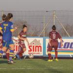 Romagnano Calcio - Ligorna 1922 [3]