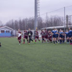 Romagnano Calcio - North Carolina Wesleyan [1]