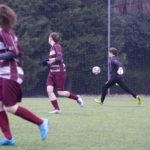 Romagnano Calcio - North Carolina Wesleyan [3]