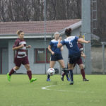Romagnano Calcio - North Carolina Wesleyan [7]