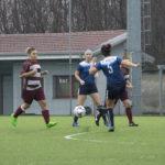 Romagnano Calcio - North Carolina Wesleyan [7]