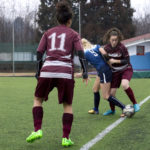 Romagnano Calcio - North Carolina Wesleyan [11]