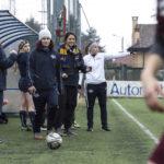 Romagnano Calcio - North Carolina Wesleyan [12]