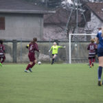 Romagnano Calcio - North Carolina Wesleyan [15]