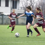 Romagnano Calcio - North Carolina Wesleyan [17]