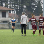 Romagnano Calcio - North Carolina Wesleyan [18]