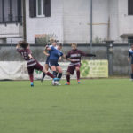 Romagnano Calcio - North Carolina Wesleyan [20]