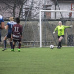 Romagnano Calcio - North Carolina Wesleyan [23]