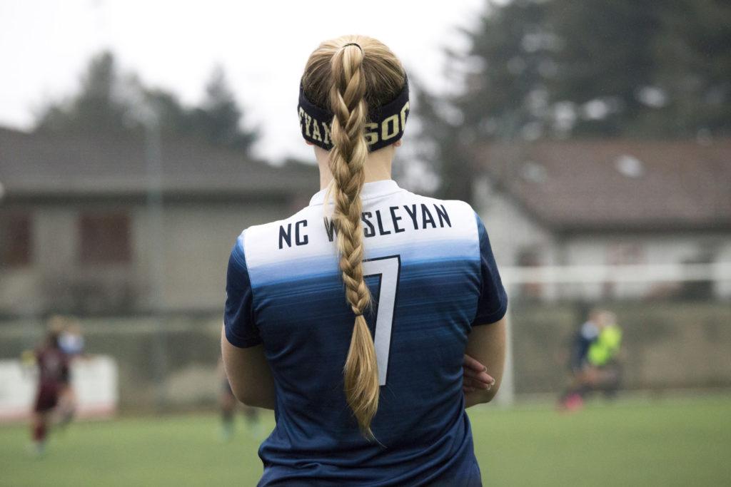 Romagnano Calcio - North Carolina Wesleyan [27]