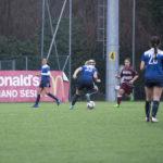 Romagnano Calcio - North Carolina Wesleyan [36]
