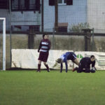Romagnano Calcio - North Carolina Wesleyan [47]