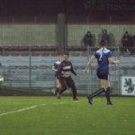 Romagnano Calcio - North Carolina Wesleyan [52]