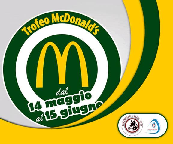 Trofeo McDonald's 2018