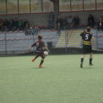 Romagnano-Cavallermaggiore 1-0