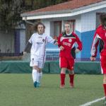 Romagnano vs Piemonte Sport - Campionato Primavera 2017-2018 - 26