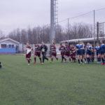 Romagnano Calcio - North Carolina Wesleyan [1]