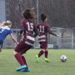 Romagnano Calcio - North Carolina Wesleyan [14]