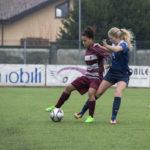 Romagnano Calcio - North Carolina Wesleyan [16]