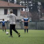 Romagnano Calcio - North Carolina Wesleyan [19]