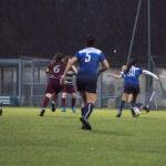 Romagnano Calcio - North Carolina Wesleyan [40]