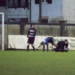 Romagnano Calcio - North Carolina Wesleyan [47]