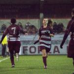 Romagnano Calcio - North Carolina Wesleyan [50]